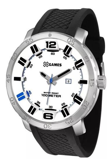 Relógio Masculino X-games Xmsp1012 B2px Analógico