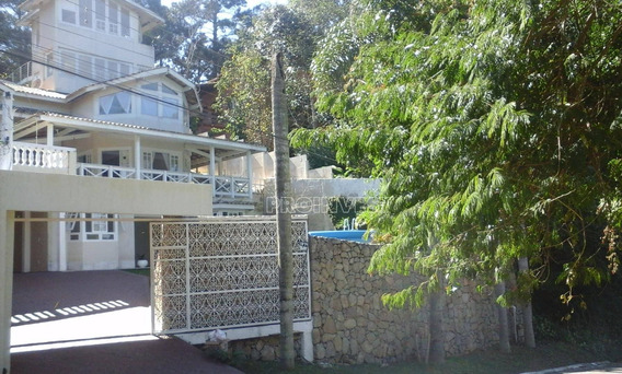 Casa Residencial Para Venda E Locação, Granja Viana, Cotia - Ca7578. - Ca7578
