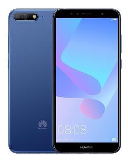 Celular Huawei Lte Atu-lx3 Y6 2018