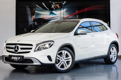 Mercedes-benz Clase Gla 1.6 Gla200 Urban 156cv - Car Cash