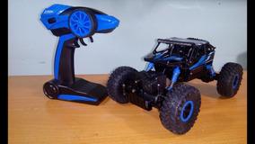 Hb P1802 2.4ghz 1 : 18 Escala Rc 4 Roda Distância Brinquedo