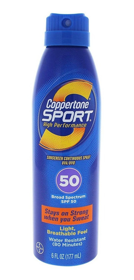 Coppertone Protector Solar Sport, Fps30 177ml