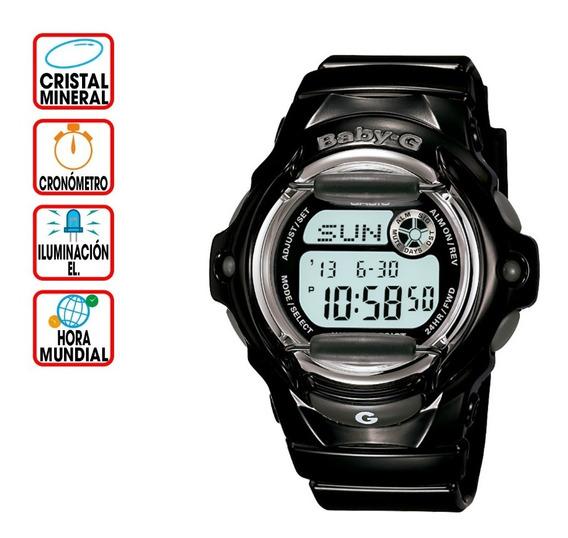 Casio Baby-g Splash Bg-169r-1