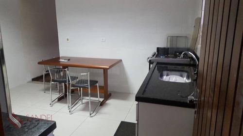 Lindo Sobrado No Jd. Consorcio, 2 Dorm., Sendo 1 Suite, Sala, Cozinha, Banheiro, Área De Serviço, Quintal. (j) - So0287