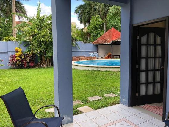 Estudio En Residencial Campestre, Cancún, Q. Roo.