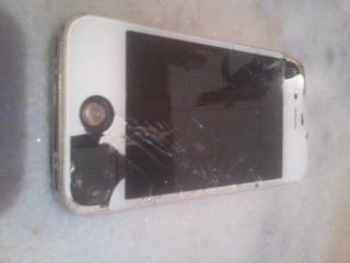 iPhone 4s Funcionand Pedind Para Ligar No Itunes Bateria Rui