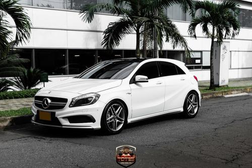 Mercedes Benz A45 Amg A 45 A45