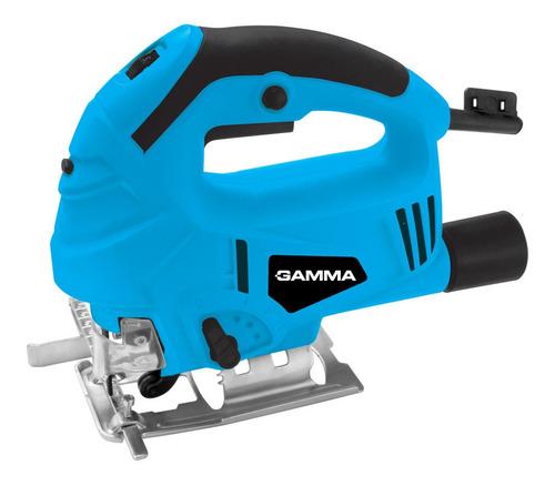 Sierra Caladora Marcador Láser Gamma 710w Madera Simil Bosch
