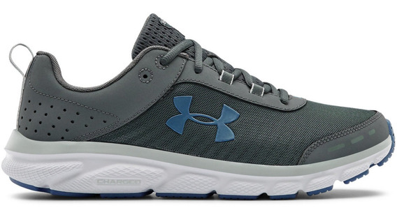 Zapatillas Chargued Assert 8 Under Armour
