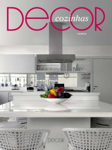 Decor Cozinhas - Vol 8 - Decor