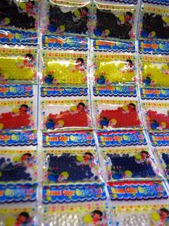 100 Bolcitas De Perlas D Hidrogel Para Tus Areglos ,recuerdo