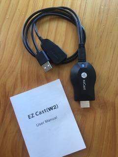 Ezcast Hdmi 1080p