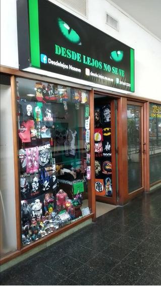 Vendo Local Comercial Micro Centro