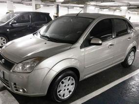 Ford Fiesta Sedan 1.6 Trend Flex 4p