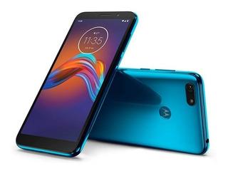 Celular Motorola E6 Play Libre 32gb/2ram