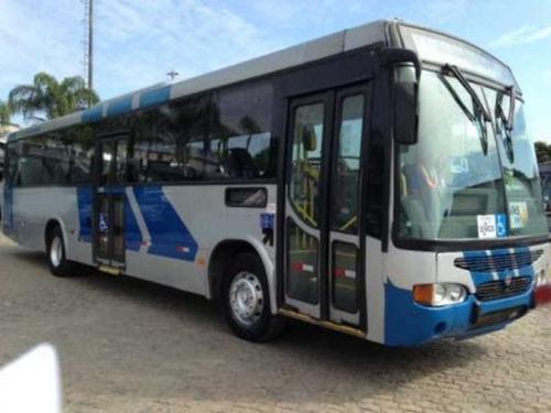 Ônibus Urbano Mpolo Vialle 2008/09 Mb Of 1722, 41l R$