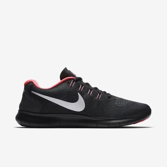 Tênis Feminino Nike Free Rn 2017 Original Corrida Curta