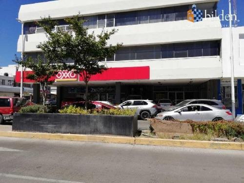 Imagen 1 de 10 de Local Comercial En Renta Av 20 De Noviembre
