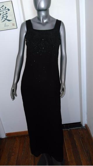 Vestido De Fiesta. Nina Lee Talle M