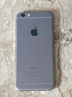 iPhone 6 16gb Com Bateria Nova