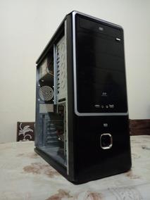 Cpu Pentium 4 + 1gb Ram + 80gb Hd ( Em Perfeito Estado )