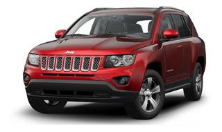 Cambio Aceite Y Filtro Jeep Compass 2.4 Total 5w20 Sintetico