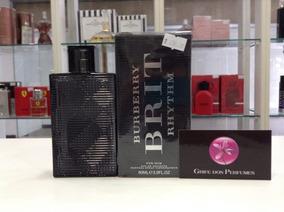 Perfume Burberry Rhythm For Him Edt 90ml