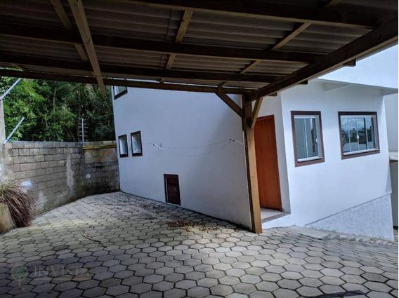Casa - Itaguaçu - Ca1081