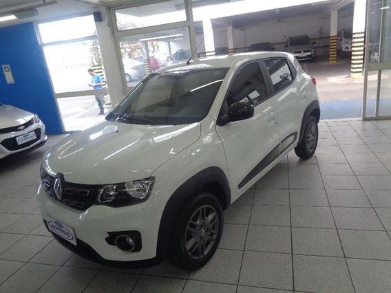 Renault Kwid Intens 1.0