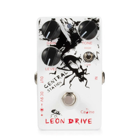 Pedal Overdrive Caline Leon Drive Central Station Cp-50