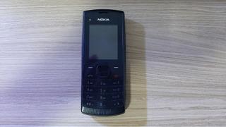 Celular Nokia (tirar Peças)