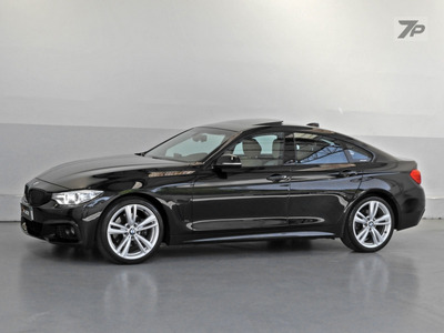 Bmw 428i Gran Coupe Sport 2.0 Turbo 4p