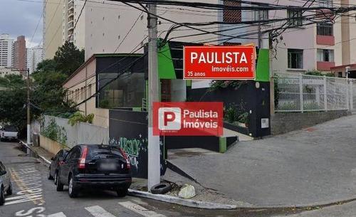 Galpão 710 M² Para Investidores Com Renda De R$ 16.000,00/mês A Venda Por R$ 4.0000.000,00 - Aclimação - São Paulo/sp - Ga0176