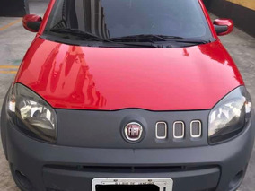 Fiat Uno Uno Way Celebration