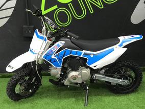 Motos Para Niños Polar 70cc Nuevo Modelo 2019 Plr Pitbike