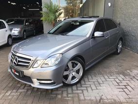 Mercedes-benz E 250 Cgi