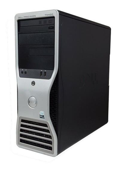 Dell Precision T5400 E5420 Quad Core Win7 Pro 64 8g Ssd 480