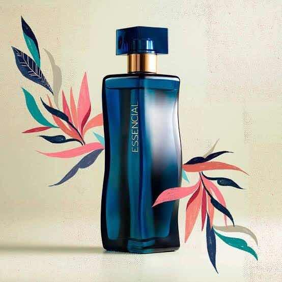 Deo Perfum Essencial Oud Feminino(leia Descrição )