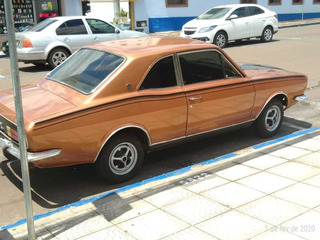 Ford Corcel Gt 1976