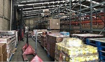Bodega Industrial En Tlalnepantla, Cerca De La Av. Gustavo Baz