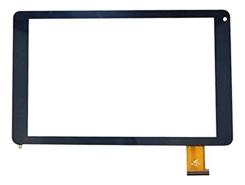 Mica Tactil Zte Tablet 10.1 Servicio Tecnico Garantía Nueva