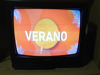Televisión 21 Continental