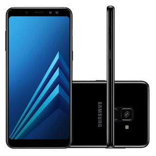 Smartphone Samsung Galaxy A8 64gb Tela 5.6