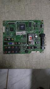 Placa Principal Tv Samsung Pl42a450p1