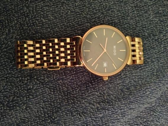 Relógio Mido Feminino