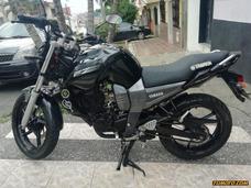 Yamaha Fz16 Fz 16