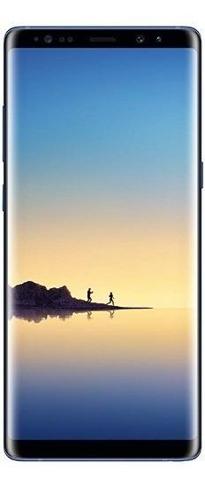 Samsung Galaxy Note 8 Negro Libre Con Garantia Oferta!