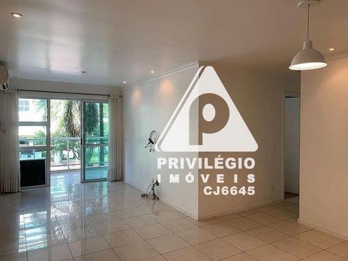 Imagem 1 de 20 de Apartamento À Venda, 2 Quartos, 2 Suítes, 2 Vagas, Barra Da Tijuca - Rio De Janeiro/rj - 28286