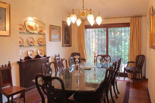 Impresionante Casa En Venta Carrasco Sur
