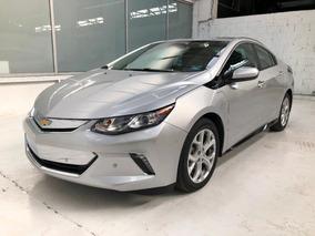 Chevrolet Volt 2018 Plata Brillante Demo